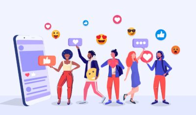 Social Media Max Marketing